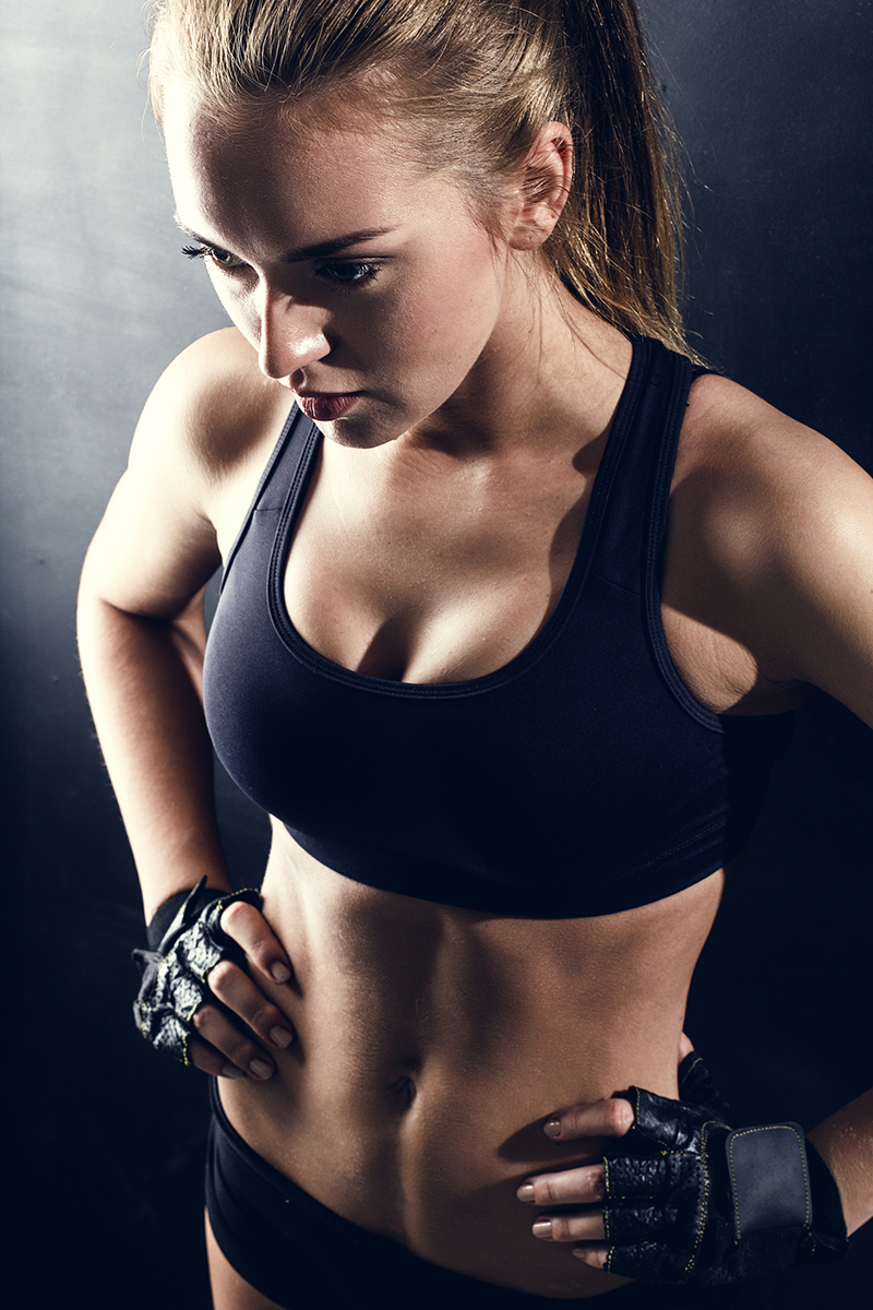 Double Scoop Athletic Wear & Fitness Apparel