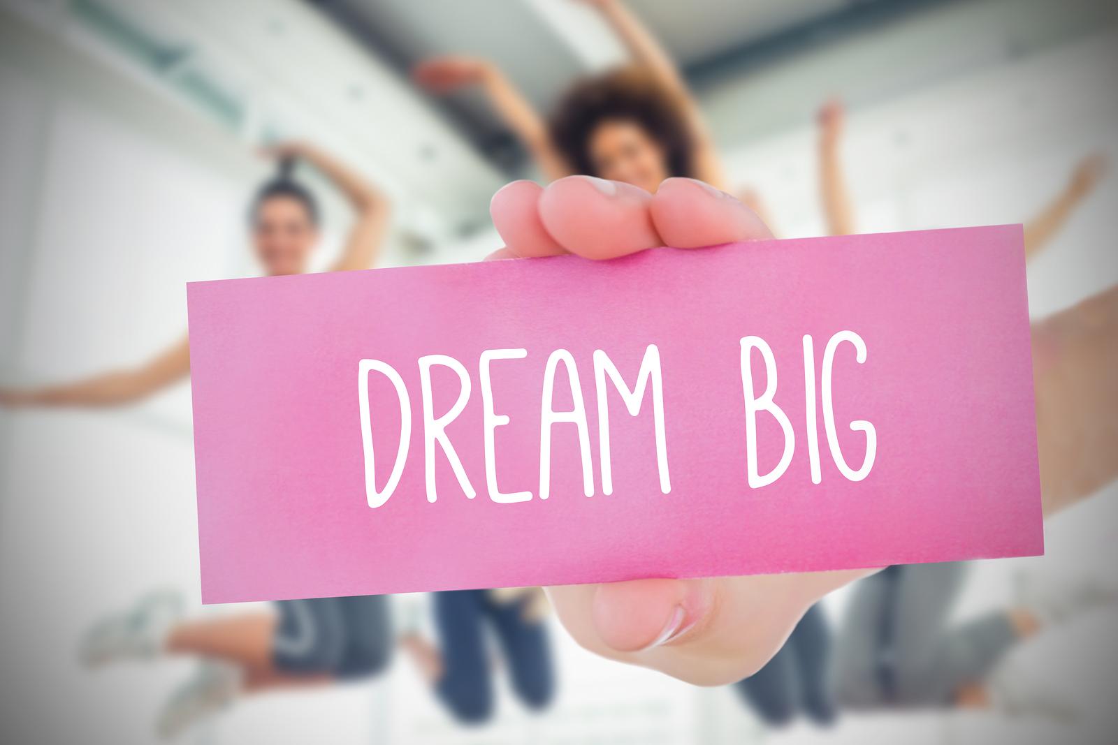 double scoop big dream